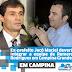 Ex-prefeito Jacó Maciel deverá integrar a equipe de Romero Rodrigues em Campina Grande
