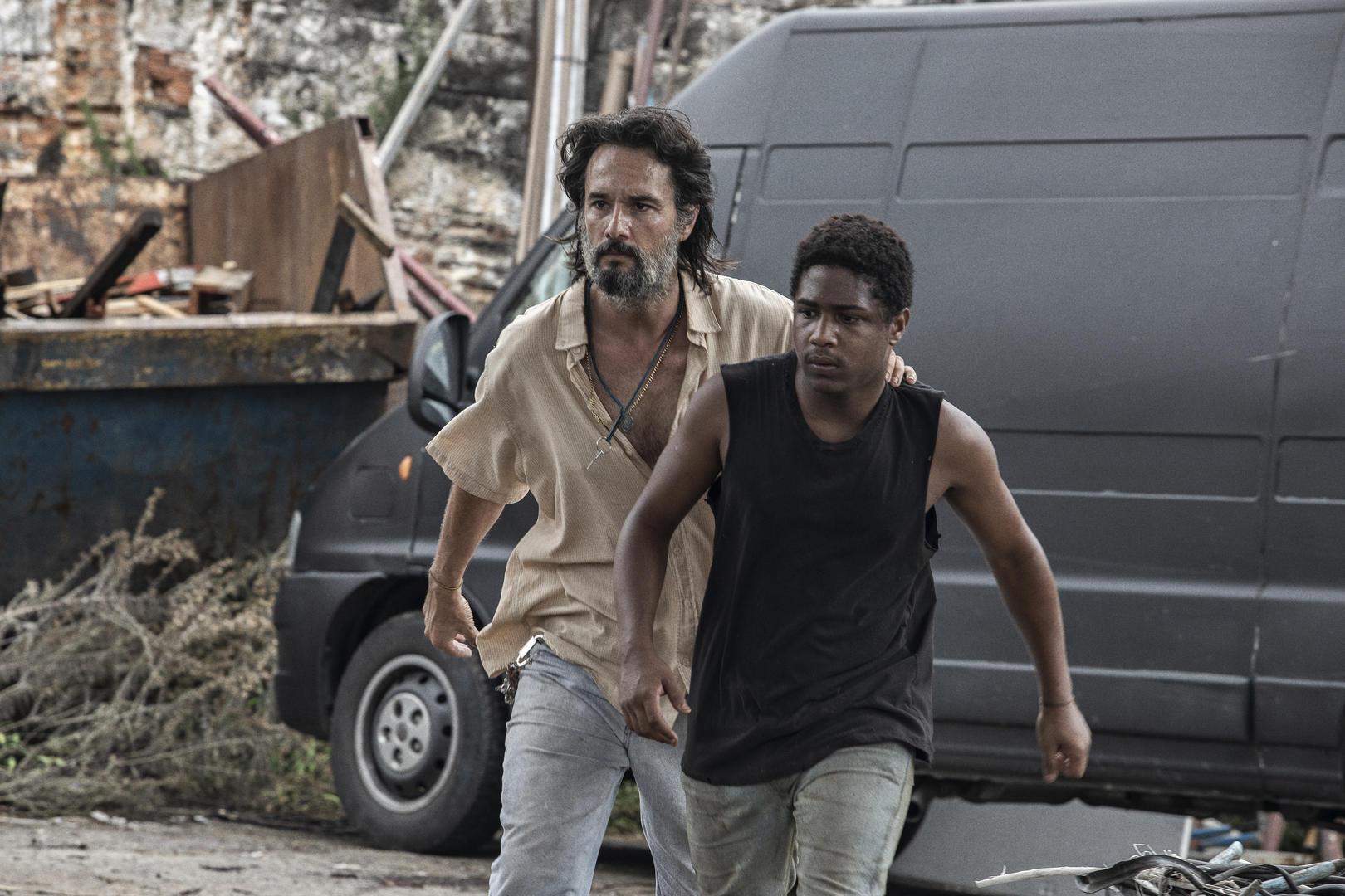 '7 Prisioneiros': Filme da Netflix com Christian Malheiros e Rodrigo Santoro será exibido no Festival de Veneza