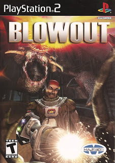 BlowOut - PS2