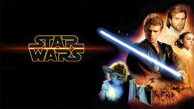 Star Wars: Episodio II – El ataque de los clones (2002) BDRip Full HD 1080p Latino-Castellano-Ingles