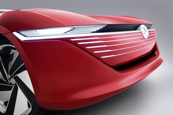 VW planeja Trinity, sedã elétrico e autônomo para rivalizar Tesla Model S