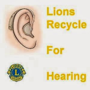 Poulsbo Lions Club Hearing Aids Amp Recycling