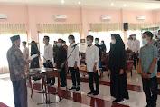 Muzakkir: Himaste Bisa Menjadi Wadah Mahasiswa Tebo yang Kuliah di Jambi