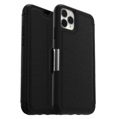 Otterbox Strada iPhone 11 Pro Max leather case