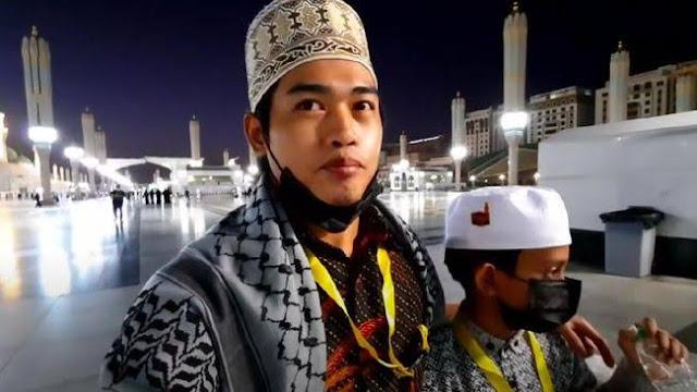 Polisi Arab Saudi Tangkap Youtuber Asal Indonesia, Ini Penyebabnya
