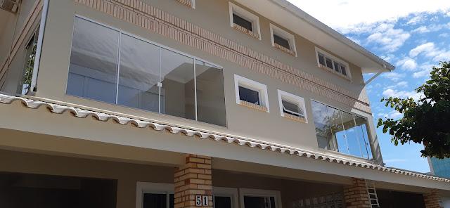Casa 4 dormitorios na Praia em Palmas Governador Celso Ramos