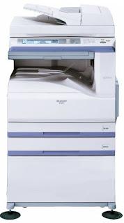 Sharp AR-M257 Printer Driver Download - Windows, Mac