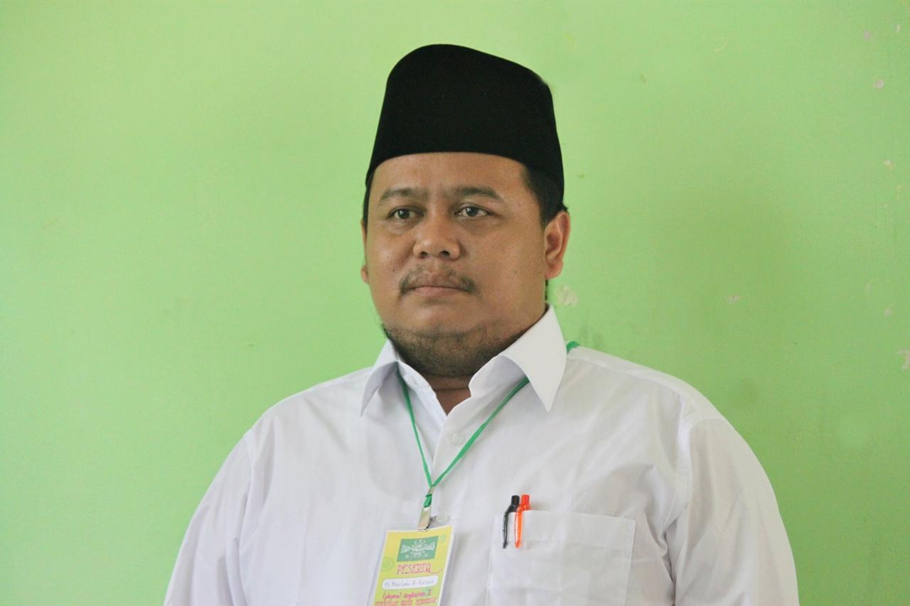 Gus Hasan Purwokerto