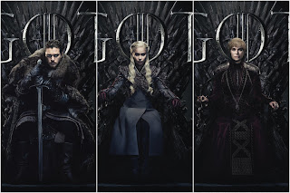 'Game of Thrones' makes Emmy history with 32 nominations, more than any drama ever