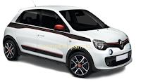 Logo Scatta, vota e vinci Card Decathlon, soggiorni benessere, buoni viaggi, 1 Twingo Renault