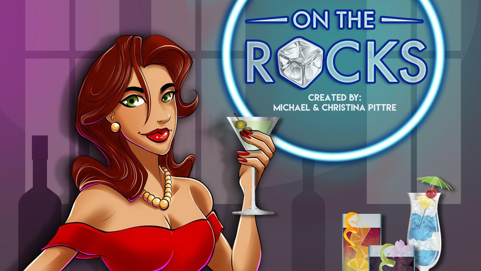 Kickstarter Highlights - On the Rocks