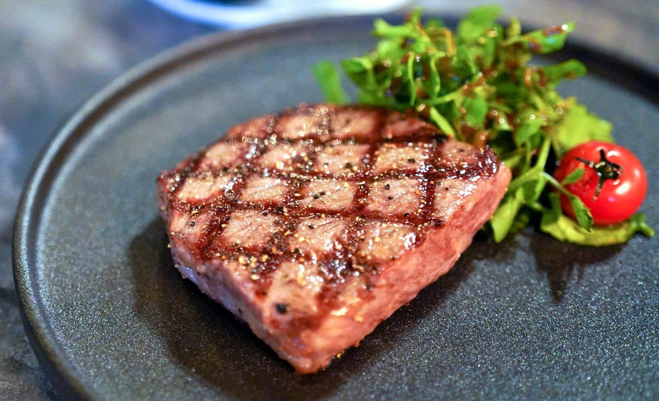Plato Grill & Steak, Yap Kwan Seng Road
