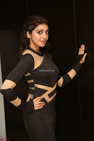 Pranitha Subhash in a skin tight backless brown gown at 64th Jio Filmfare Awards South ~  Exclusive 154.JPG