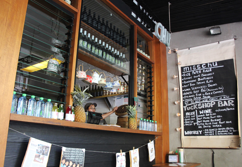 misschu Tuckshop - Melbourne's Restaurants