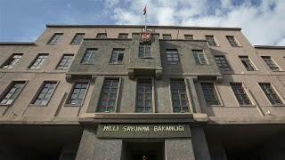 الدفاع التركية: سنرد على أي هجوم ضد نقاط المراقبة بإدلب