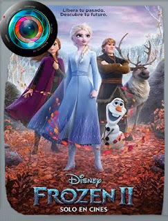 Frozen II (2019) HDRIP [1080P] Latino [Google Drive] Panchirulo