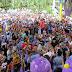 Miles de jóvenes de Monseñor Nouel dan su apoyo al senador Félix Nova