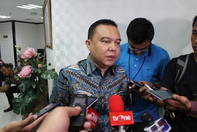 Yusril jadi Pengacara Jokowi-Ma'ruf, Ini Tanggapan Kubu Prabowo-Sandi