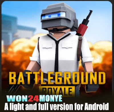 unknown pixel battle game for Android