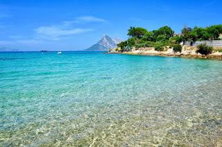 Sardinia Honeymoon adventures