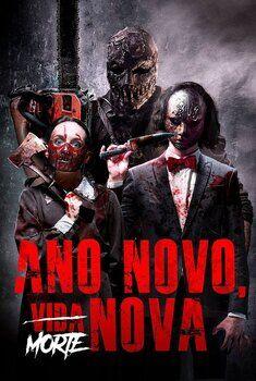 Ano Novo, Morte Nova Torrent – WEB-DL 1080p Dual Áudio