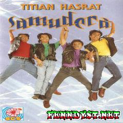 Samudera - Titian Hasrat (1993) Album cover