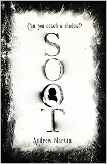 Soot by Andrew Martin - Reading, Writing, Booking