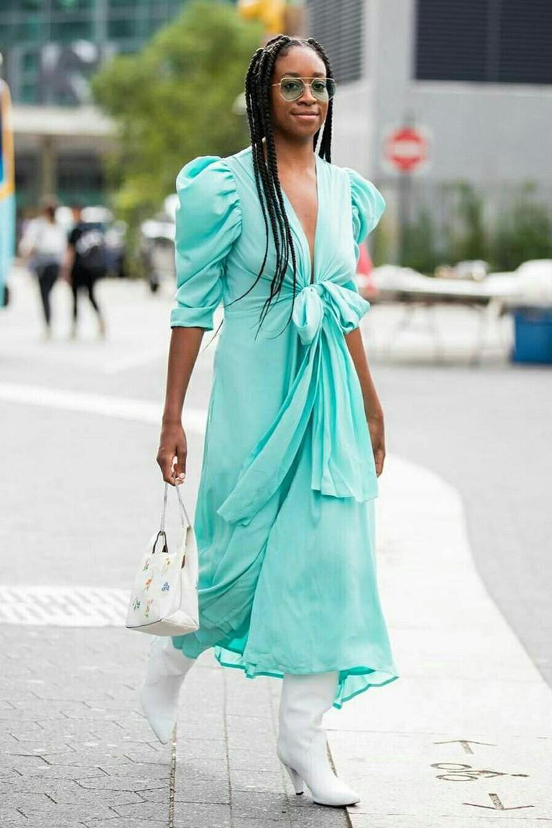 5 top tendências da moda de rua da NYFW 2020