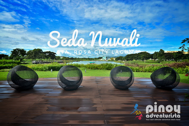 Seda Nuvali Review