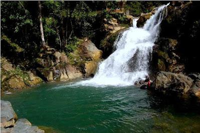 Banda Aceh sebagai ibukota provinsi Nanggroe Aceh Darussalam selama ini dikenal dengan wisata pantai seperti Lhoknga, Pantai Lampuuk , Pantai Ulee Lheue dan lain lain