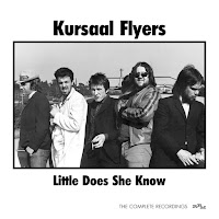 Kursaal Flyers' Little Does She Know