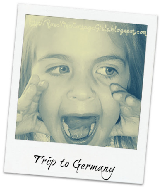 traveling to germany