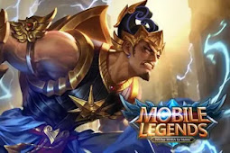 free skin mobile legend 2018