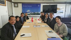 Pendaftaran Program Beasiswa Lulusan Madrasah Kuliah di Jepang