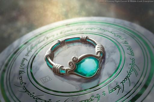 OSR: 1d10 Magic Rings plus some extras