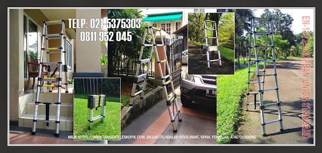 tangga-teleskopik-segitiga-2,6m