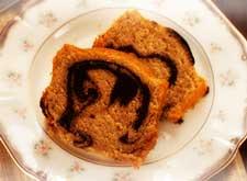 resep membuat kue bolu marmer kering