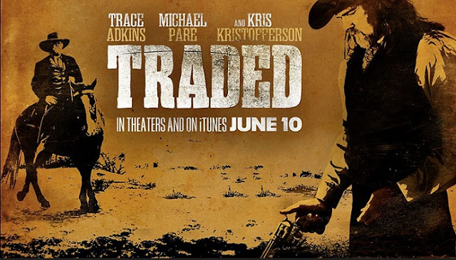 Traded 2016 English Full Movie 720p Download
