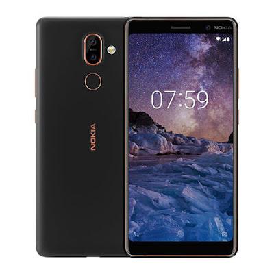 سعر و مواصفات هاتف جوال نوكيا 7 بلس \ Nokia 7 Plus في الأسواق