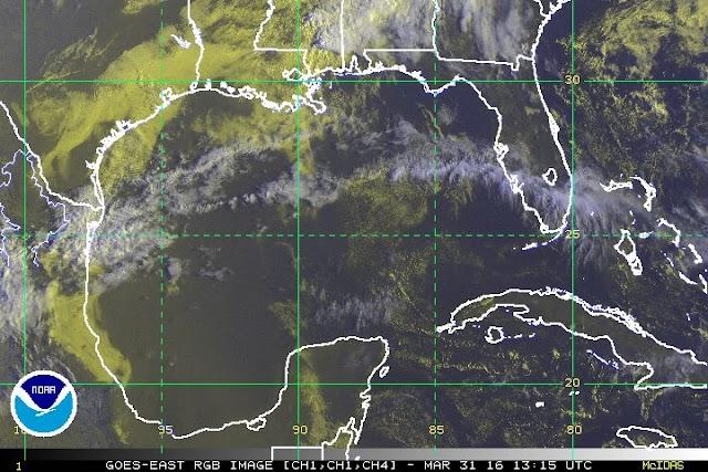 Mañana: altas temperaturas para el centro, sur y poniente Yucatán