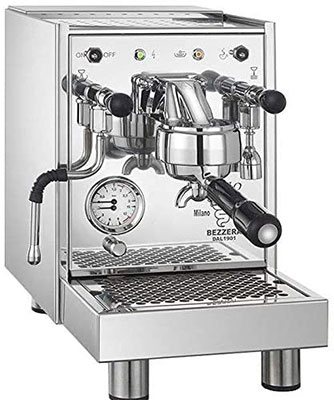 Bezzera coffee machine: eAskme
