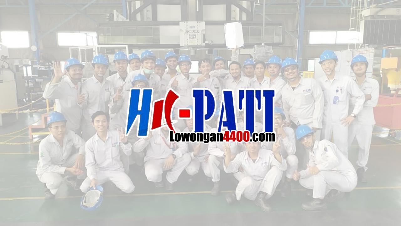 PT HK-PATI Karawang