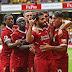 ليفربول يتعادل مع واتفورد خارج ملعبة بنتيجة 3 - 3