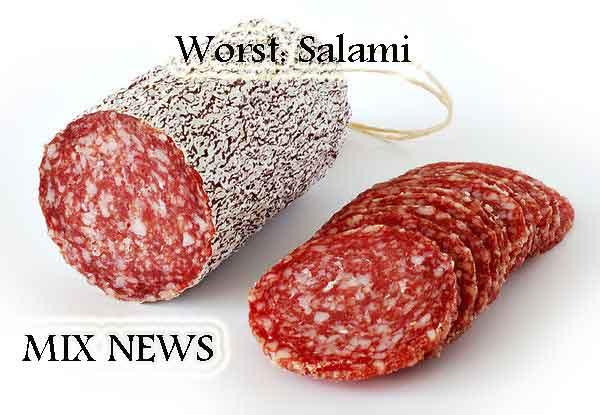 Worst: Salami,Choices,Deli Section,Best,Worst,Best and Worst Choices From the Deli Section