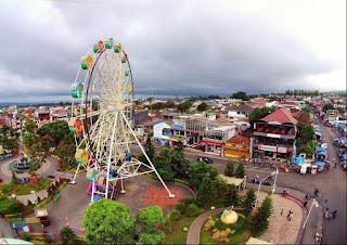 Pakej Pelancongan Surabaya Bromo Malang 4 Hari 3 Malam
