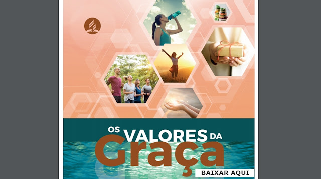 Power point valores da graça mordomia iasd