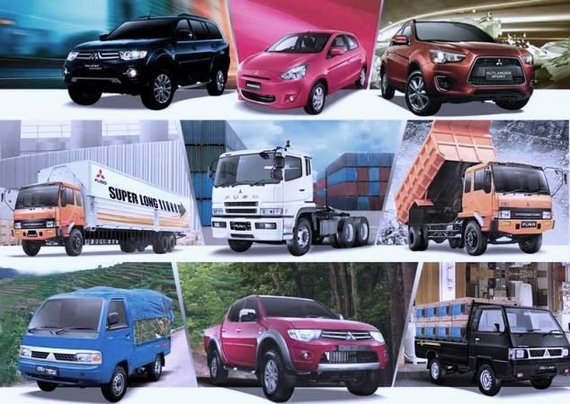 Jenis-Jenis Kendaraan yang Digunakan untuk Berbisnis