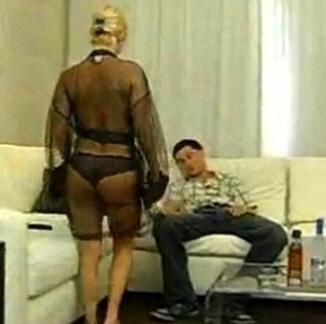 Κολίντα Γκράμπαρ, Sexy 3