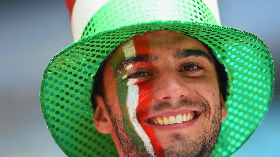 pendukung italia di brazil