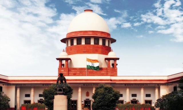 Supreme Court की केंद्र सरकार को फटकार, कहा- कड़े फैसले लेने पर न करें मजबूर